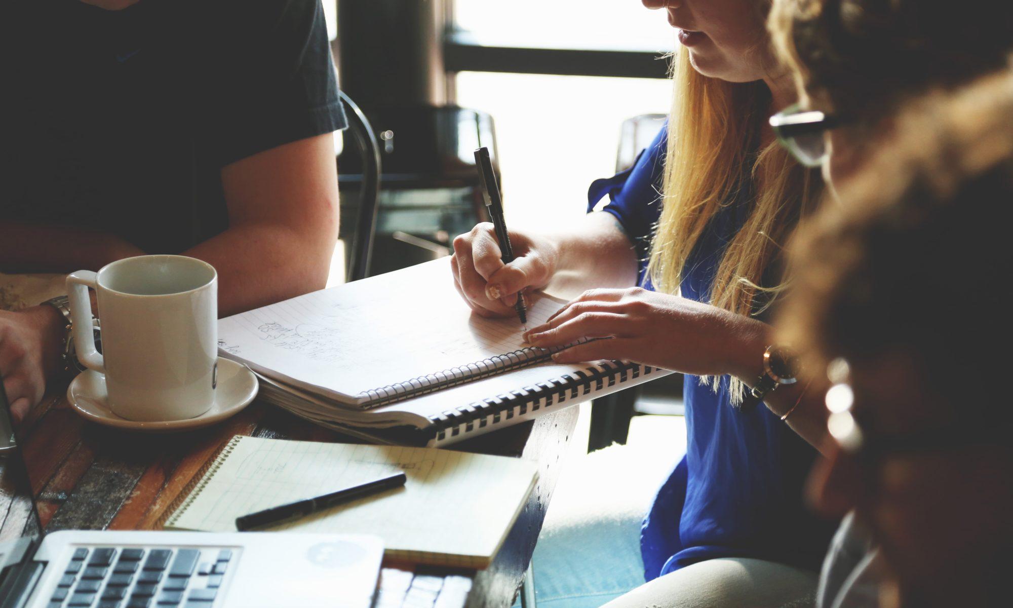 Kogemuslik nõustamine ja rühmatööd